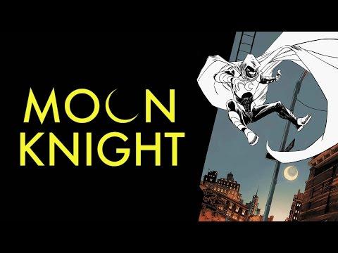 Moon Knight - I Tanti Volti di un Vigilante