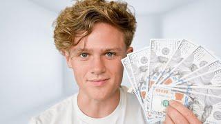 Turning $0.01 Into $1,000 In Isolation - Episode 3