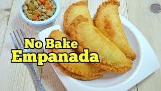 Empanada (No-Bake)