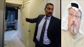 هذه جهات تملك فيديو قتل جمال خاشقجي على يد المخابرات السعودية