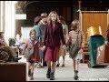 子供たちはナチスの追跡を振り切れるのか!?映画『少女ファニーと運命の旅』予告編
