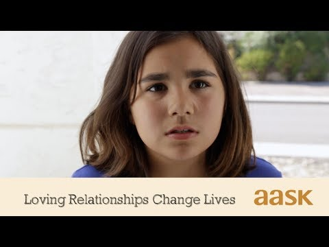 Loving Relationships Change Lives | A Foster Care Story