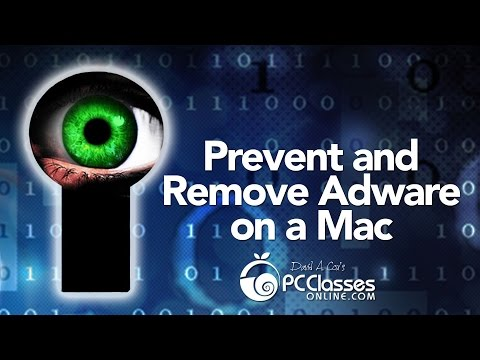 Remove AdWare From A Mac [HOW TO]
