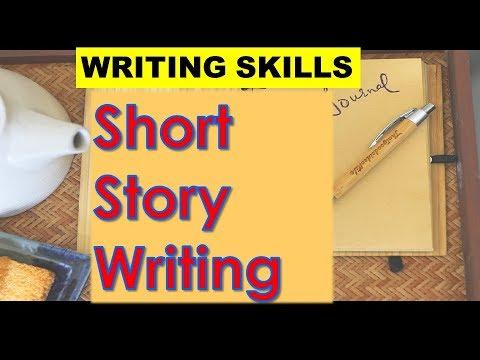 Short Story Writing - CBSE NCERT Class 9 English Writing Skills