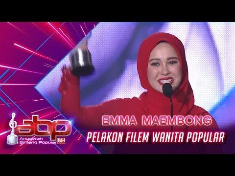 Xxx Mp4 Emma Maembong Pelakon Filem Wanita Popular ABPBH31 3gp Sex