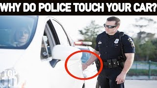 SECRETS Police Officers Don