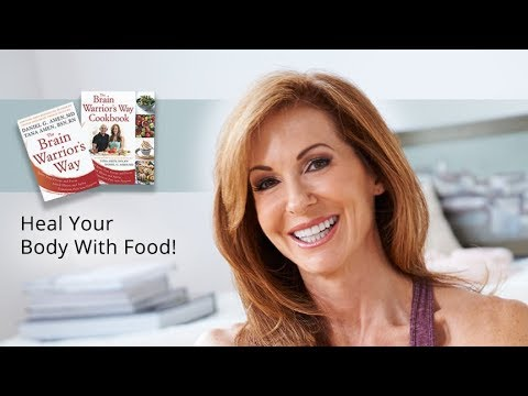 Everything You Eat Matters - Change Your Life Today!