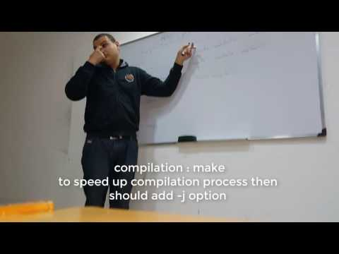 Kernel Linux : Configuration & Compilation en darija