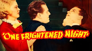 One Frightened Night (1935) Comedy, Mystery Full Length Movie