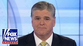 Hannity: Evidence is coming that will rock DC