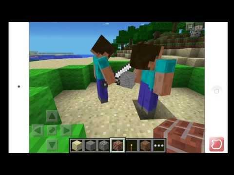 Jugar Minecraft Multijugador en iPad - Play Minecraft Multiplayer