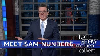 Stephen Breaks Down Sam Nunberg