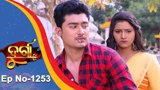 Durga | Full Ep 1253 | 13th Dec 2018 | Odia Serial - TarangTV