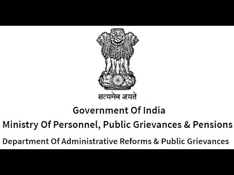 pgportal.gov.in: How to Register & then lodge your Complaint with Indian Government?