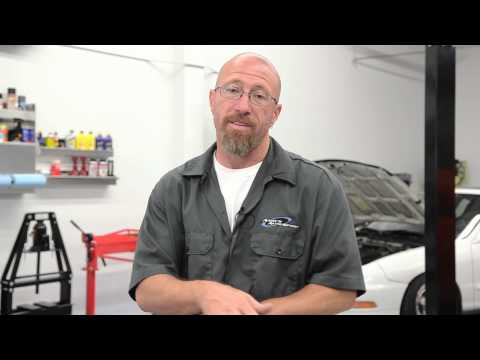 Spark Plug Wires - Presented by Andy's Auto Sport