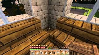 Let's Play together Minecraft #162 Deutsch [HD] - Das Kleine Haus