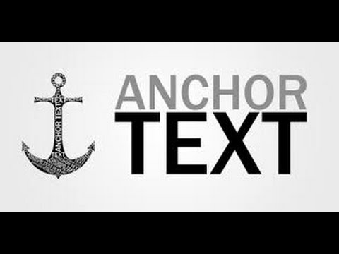 Anchor Text Checker Addon - Yours And Your Competitors Anchors