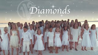 Diamonds by Rihanna (written by Sia) | Cover by One Voice Children