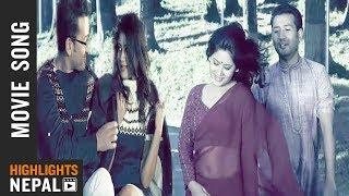Yo Juni Ko Jevan Sathi (Female Version) | Nepali Movie BITEKA PAL Song | Keki Adhikari, Babu Bogati