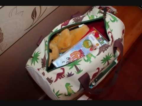 PLChild Kids Bag