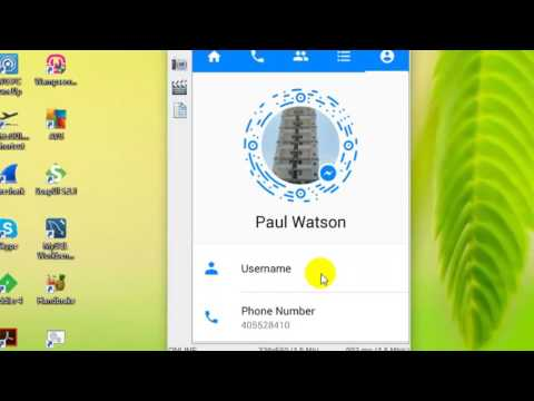 How to remove facebook messenger chat heads in Android phone