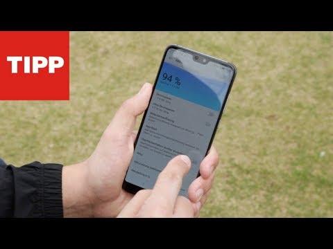 Huawei P20 & P20 Pro: Tipps und Tricks zum China-Smartphone!