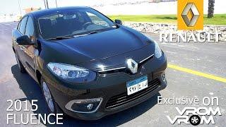 HAC & DAC | Auto Lights | Renault Fluence | رينو فلوانس 2015