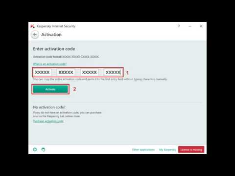 Kaspersky 2017 ACTIVATION CODE | NEWEST