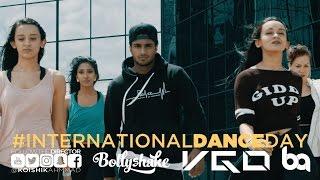 BOLLYWOOD AMERICA JUDGES MUSIC VIDEO (poonam and priyanka, rajat rocky batta, anisha,  kumari suraj)