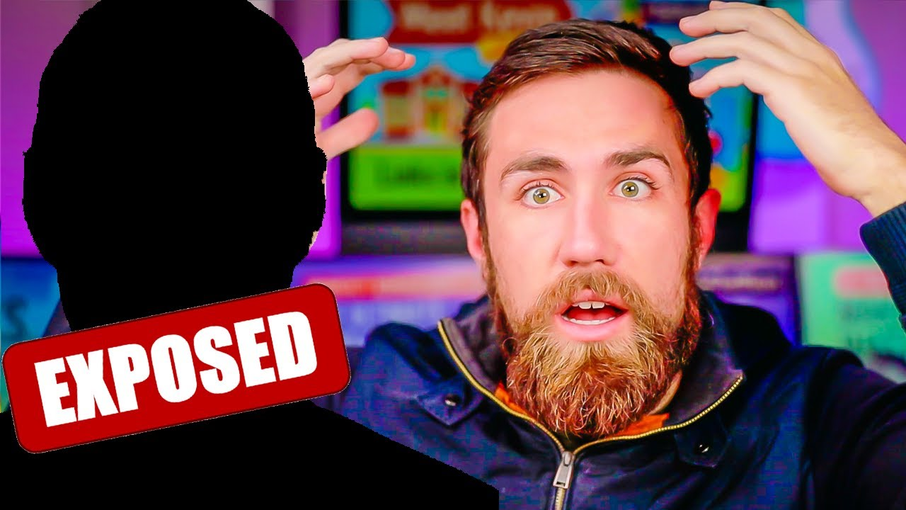 "The 5 Dangerous Lies of Youtube ""Stock Experts"" 