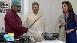 Seekh Kabab Recipe | How to Make Seekh Kabab - Must Watch