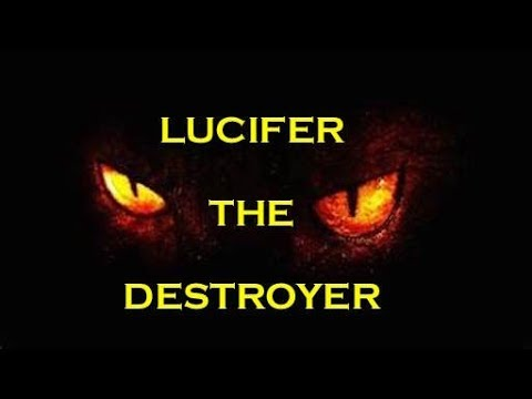 Seminar Lucifer 042718: Satan The Cold Blooded Killer and Liar! What He Does!