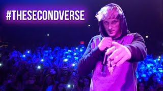WE PERFORMED THE SECOND VERSE LIVE!!! *sorry jake*