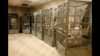10個世界讓人聞風喪膽的危險監獄(進去就別想再出來了)