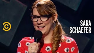 How to Fix Your S**tty Tattoo - Sara Schaefer