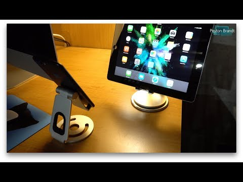 Anypro Phone/Tablet Stand Review