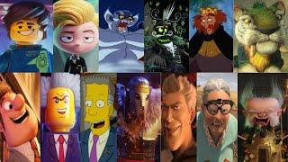 Defeats of My Favorite Animated Non Disney Villains Part 6