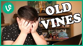 Reacting to Old Vines! | Thomas Sanders
