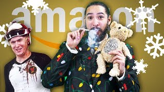 HOLIDAY GIFT GUIDE 2017 : PART ONE • AMAZON PRIME TIME