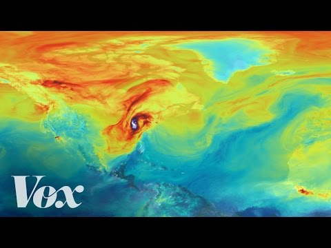 A visual tour of the world's CO2 emissions