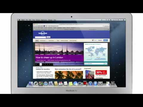 OS X Mountain Lion to hit the Mac App Store in July for $19.99