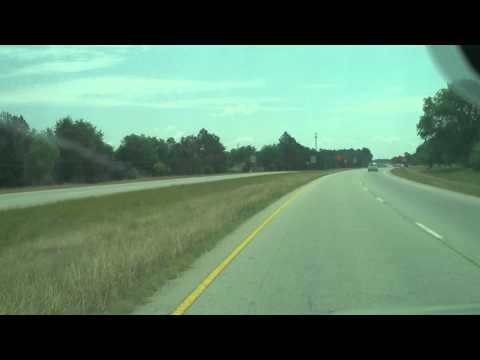 MS5090 State Route 520 East Bound Inside Lane ( Worth County )