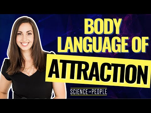 Body Language of Attraction