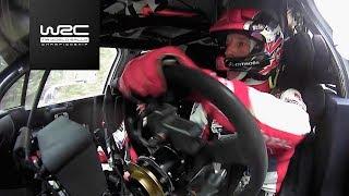WRC 2017: TECH SPECIAL over-/ understeer