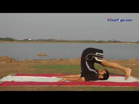 Yoga for Nervous Weekness
