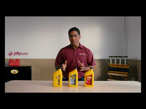 Jiffy Lube Oil Change | Tips In A Jiffy