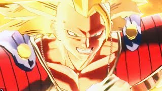SSJ3 KING JOHAN - Dragon Ball Xenoverse 2 Part 103 | Pungence