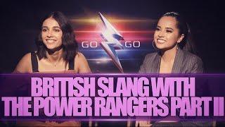 Download BRITISH SLANG W/ BECKY G & NAOMI SCOTT Video
