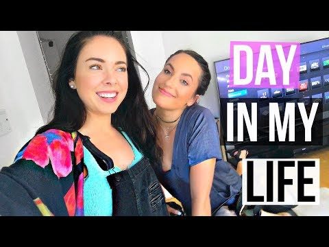 A day in my life!