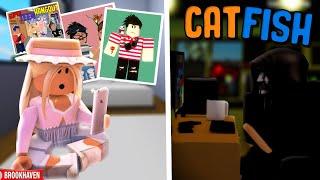 CATFISH - Brookhaven Mini Movie RP   SunsetSafari